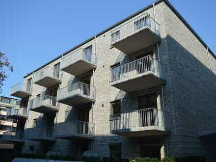 Neubau/Erstbezug! - Hochwertiges City-Apartment in ruhiger Lage in Altona