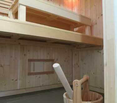 150m² Wohn(t)raum mit eigener Sauna in Alt-Widdersdorf