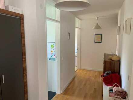 Helle 4-Zimmer-Wohnung in Gerlingen mit Balkon und Terrasse