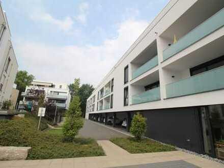 Wohnen am Park - Moderne barrierefreie 2 Zimmer Wohnung