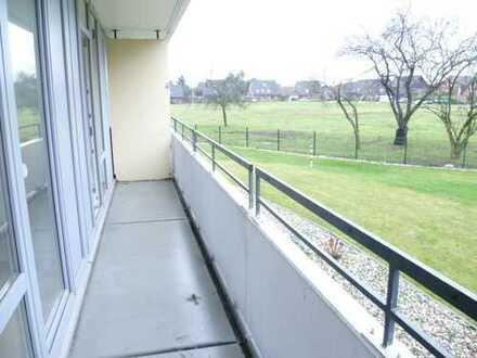 KR-Uerdingen / Nähe Elfrather See // Schöne, helle 3 Zimmerwohnung mit 2 Balkone !