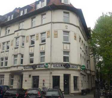Großzügige 3-Zimmer-Wohnung mit Balkon im Kreuzviertel
