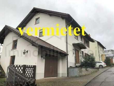 Kompaktes Wohnhaus in Überlingen - Reserviert.