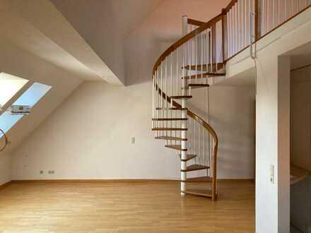 Galerie Wohnung 100 qm in Rümmingen