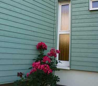 3-Zimmer-Wohnung mit Blick ins Grüne in Gerlingen