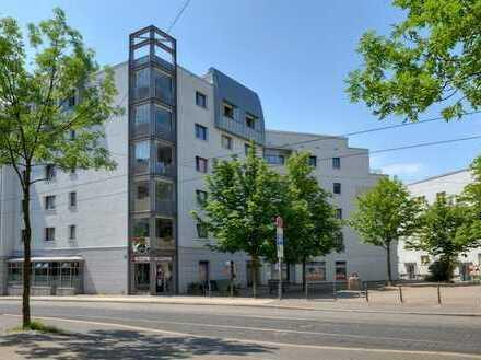 Kleine City-Wohnung