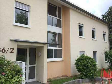 Große, helle und auf den neusten Stand, renovierte 4 Zimmer Wohnung in ruhiger Lage von Murrhardt