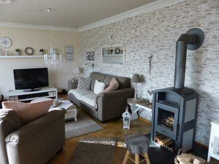 Eine schöne und gepflegte 140 m² Penthouse-Wohnung in Bünde sucht einen Mieter.