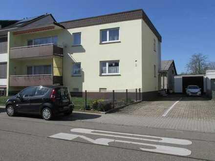PRIVATVERKAUF 2 Famillienhaus in Ka-Grötzingen