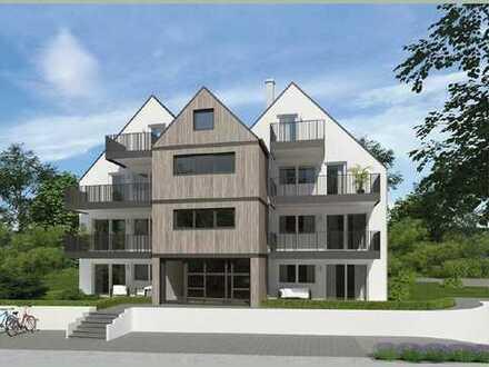 Maisonette-Wohnung mit traumhaftem Ausblick in Weil im Schönbuch