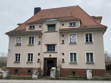 renovierungsbedürftige Eigentumswohnung im schönen Mehrfamilienhaus