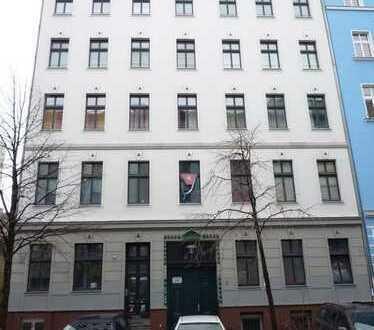 Besichtig. auf Anfrage- Gewerbe VH EG+ Souterrain, 129,98 m², Altbau nähe Engelbecken / Oranienplatz