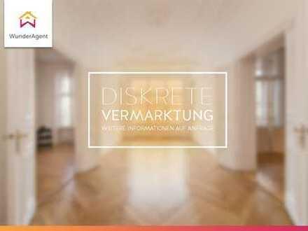Tolles MFH in Zentraler Lage in Leipzig