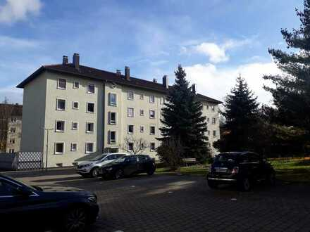 Befristet 3 Zimmer Wohnung mit Balkon (befristet vom 1.8.20 - Januar 2022)