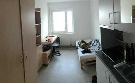 Sehr schönes helles Zimmer in Heidelberg-Bergheim Zentrum 20 qm