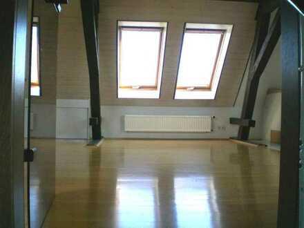 Schöne sanierte Wohnung über zwei Ebenen, Käfertal, EBK, 4 Zimmer