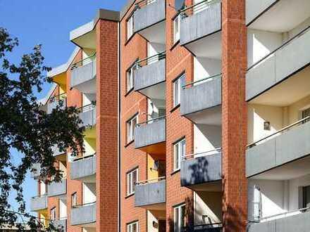 ***1 Zi. Wohnung mit Balkon zu vermieten!***