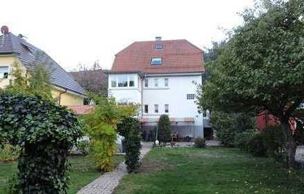 Ein- bzw. Zweifamilienhaus in ruhiger Wohnlage