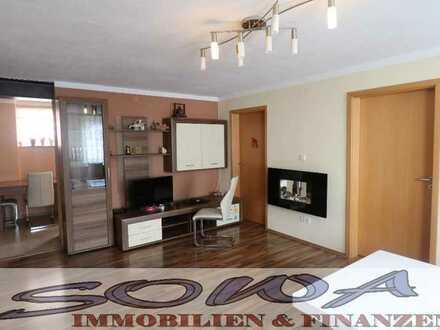 5 Zimmer Wohnung in Neuburg - mitten im Zentrum - Ein Objekt von Ihrem Immobilienpartner SOWA Imm...