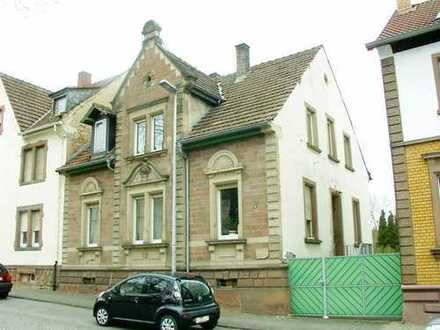 Eisenberg Stadtvilla, antik, gepflegt, ruhig, Garten