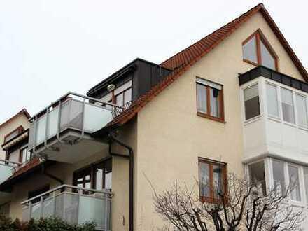 Hochwertige 4-Zimmer Maisonettewohnung in Kernen, Rommelshausen