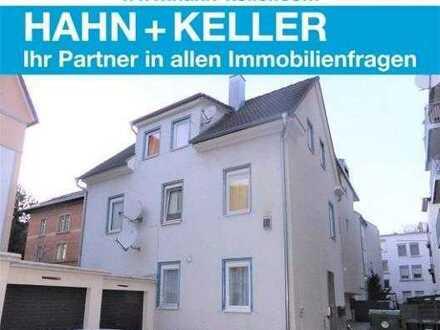 Ihre Chance auf Rendite! Mehrfamilienhaus zentral in S-Bad Cannstatt!