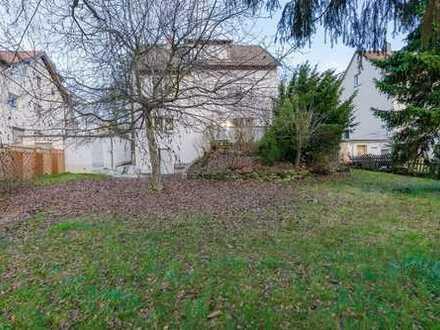 Erstbezug nach Sanierung: 3-Zimmer-EG-Wohnung mit Terrasse in Kronberg im Taunus