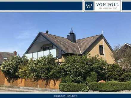 Großzügiges EFH mit Wintergarten und Einliegerwohnung in ruhiger Wohnlage