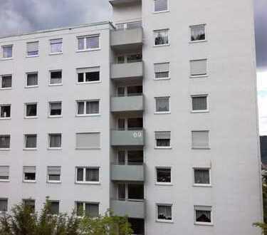 Freundliche 3-Zimmer-Wohnung mit Balkon und EBK in Nagold