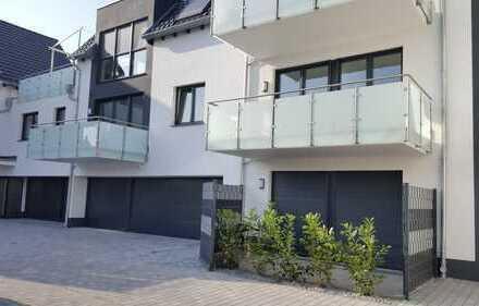 Exklusive Neubau-Wohnung barrierefrei --Erstbezug – in Weisenheim am Sand