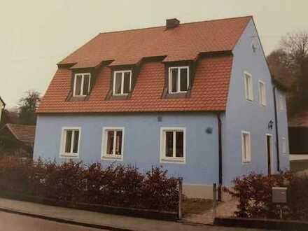 Herrschaftliches Einfamilienhaus- hochwertig saniert