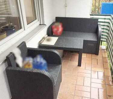 + Provisionsfrei!! + !!! 2 Zimmer Wohnung in Walldorf!!!