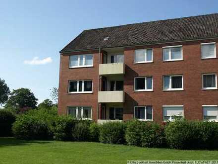 4-Zimmer-Wohnung in der Hermann-Ehlers-Siedlung!