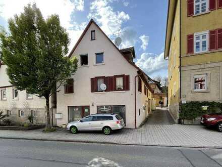 3-Zimmer-Wohnung im Herzen von Neckartailfingen