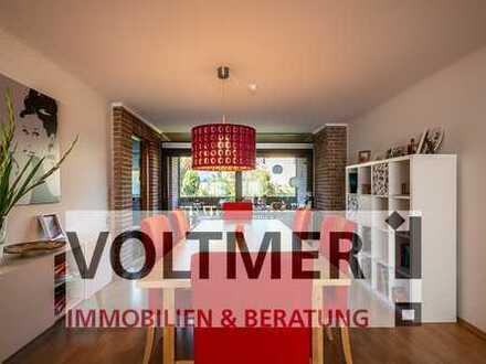 AUSSICHTSREICH - großzügige, helle Eigentumswohnung mit Balkon in Furpach
