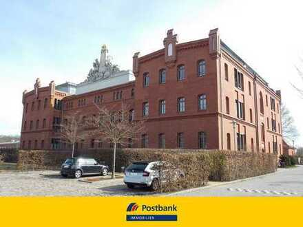 Charmante Wohnung in einem Denkmal nahe dem Potsdamer Pfingstberg - vermietet