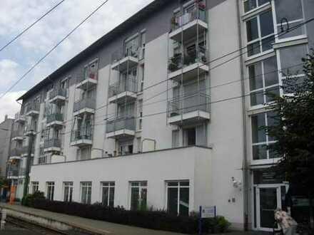 -Wohnen in einer Seniorenresidenz- betreut und barrierefrei- für Personen ab 60 Jahren