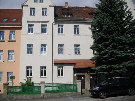 Mehrfamilienhaus mit vier Einheiten in Löbau zu verkaufen