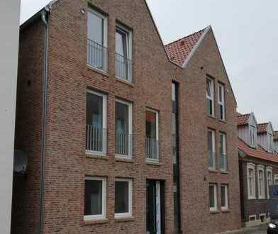 Exclusive 3-Zimmer-Wohnung in der Innenstadt von Burgsteinfurt