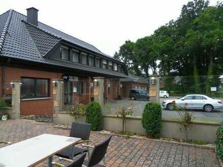 Zu verkaufen, Gaststätte, Saal, Kegelbahn, Wohnung, Fremdenzimmer, 49599 Voltlage