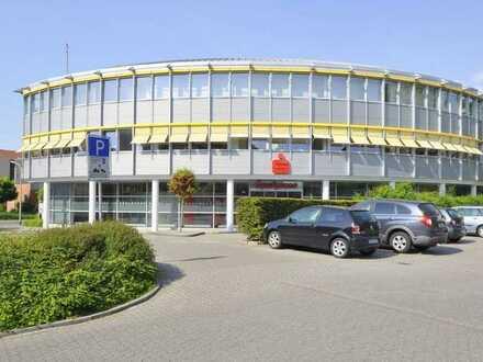 350 m² Büro- und Praxisfläche im Villenviertel zu vermieten