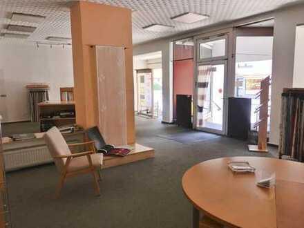 Vielleicht schon bald Ihr neuer Standort? Tolle Gewerbefläche in Bochum Hamme!