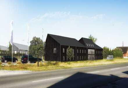 Wiedenbücker Reihe - Neubau Büro- und Praxisflächen