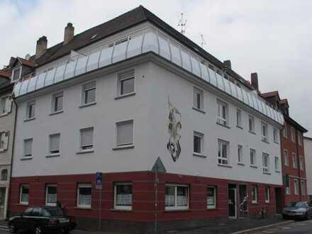 3-Zimmer Wohnung A'bg-Damm