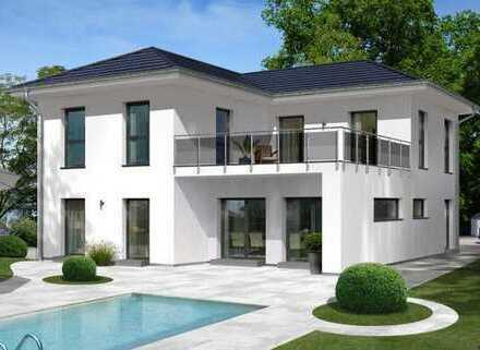 Sehr schöne Stadtvilla mit viel Platz für Ihre Familie und tollem Garten in Bestlage !