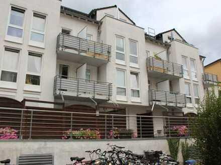 Beuel-City/Rheinnähe/Helenenstr: superschicke 2-Zi-Whg mit Balkon - voll möbliert - ALL INKLUSIVE