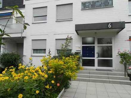 Schöne 1,5-Zimmer-Wohnung in Frankfurt am Main, Niederursel