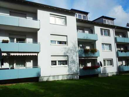 5-Zimmer-Dachgeschosswohnung in Ehingen zu verkaufen