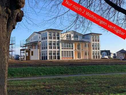 Wohnen Sie in einer Villa - nur noch zwei Wohnungen verfügbar!