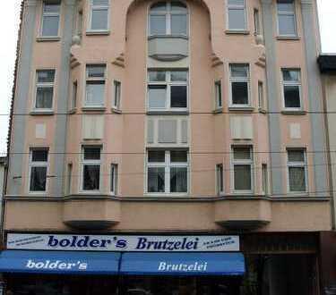Helle ca. 76 m² große Etagenwohnung in Duisburg-Hochfeld zu vermieten